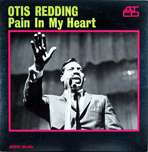 <i>Pain in My Heart</i> 1964 studio album by Otis Redding