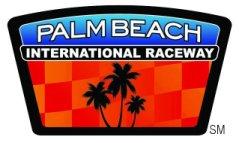 Palm Beach International Raceway motorsport track in the United States
