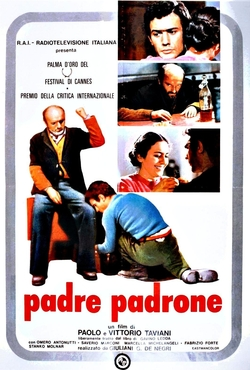 D And D Trailers >> Padre Padrone - Wikipedia