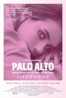 Palo Alto 2013