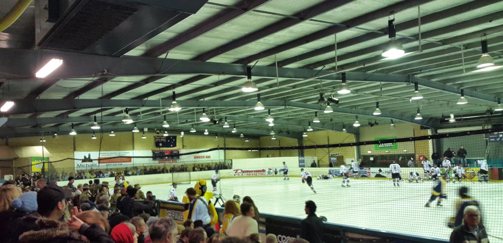 Roller skating rink canberra - Phillip Ice Skating Centre Ice Rink Png