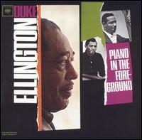 <i>Piano in the Foreground</i> album by Duke Ellington