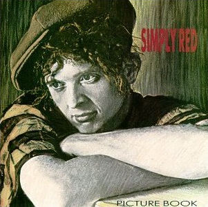 1985  album by British pop group Simply Red