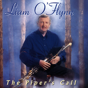 <i>The Pipers Call</i> 1999 studio album by Liam OFlynn