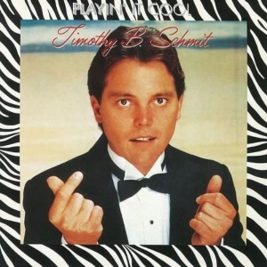 <i>Playin It Cool</i> album by Timothy Bruce Schmit