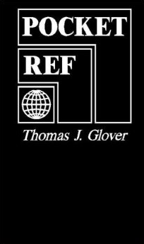 Pocket Ref Glover Pdf