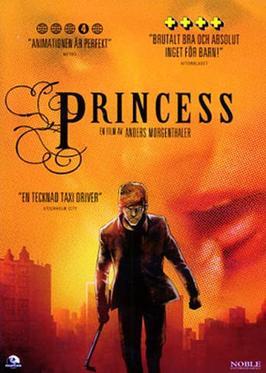 princess 2006 film wikipedia