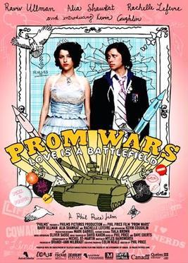 prom wars wikipedia