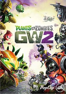 Plants vs zombies garden warfare 2 wikipedia - Plants vs zombies garden warfare for wii u ...