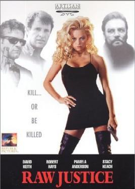 Pamela anderson raw justice - 1 part 8