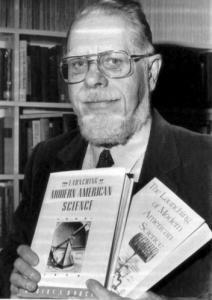 American historian