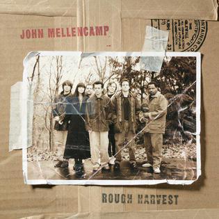 1999 studio album by John Mellencamp