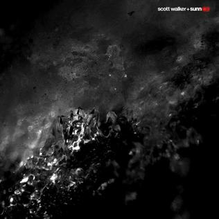 <i>Soused</i> (album) 2014 studio album by Scott Walker + Sunn O)))