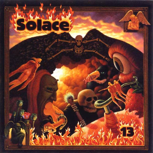 13 Solace Album Wikipedia