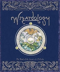 Steer - Wizardology - The Secrets of Merlin Coverart.png