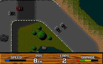 Car Car Game Video