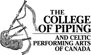 College of Piping and Celtic Performing Arts of Canada