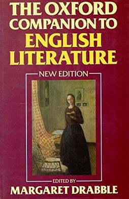 Englisch Literatur