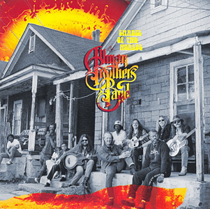 <i>Shades of Two Worlds</i> 1991 studio album by The Allman Brothers Band