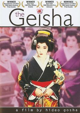 the geisha film wikipedia