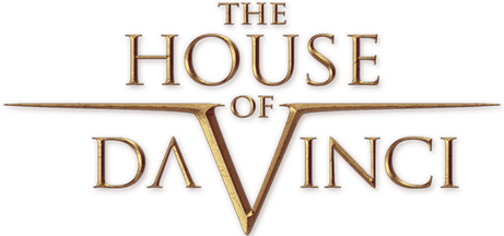 Picture of a game: The House Of Da Vinci