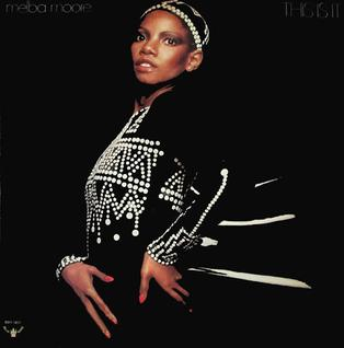 This Is It (Melba Moore song) 1976 single by Melba Moore
