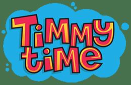 <i>Timmy Time</i>