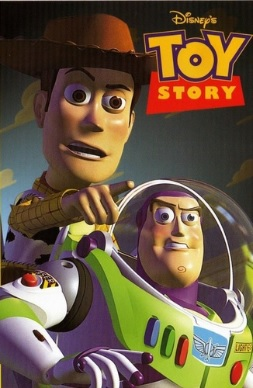 Picture of a game: Toy Story