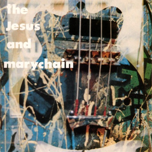 Cover image of song Upside Down by The Jesus and Mary Chain