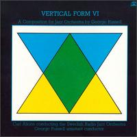 <i>Vertical Form VI</i> 1981 live album by George Russell