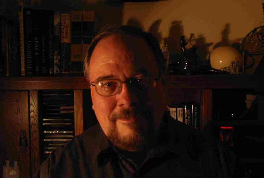William Mark Simmons - Wikipedia