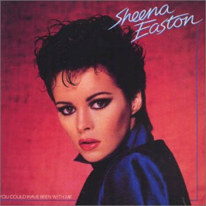 <i>You Could Have Been with Me</i> 1981 studio album by Sheena Easton