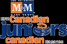 2012 Canadian Junior Curling Championships