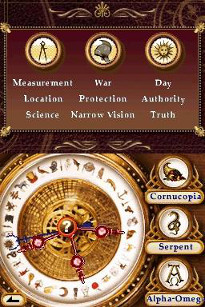 the golden compass setting