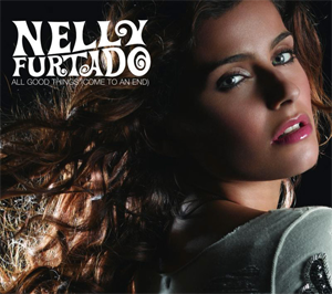 Nelly Furtado — All Good Things (Come to an End) (studio acapella)