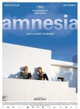 Image result for amnesia filme 2015