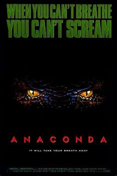 Anaconda full movie