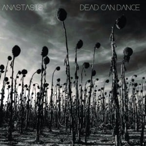<i>Anastasis</i> (album) 2012 studio album by Dead Can Dance