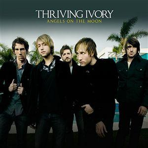 Angels on the Moon 2008 single by Thriving Ivory