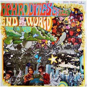 <i>End of the World</i> (album) 1968 studio album by Aphrodites Child