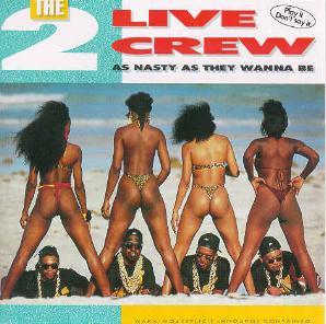 album by 2 Live Crew