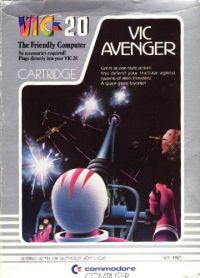 VIC Avenger