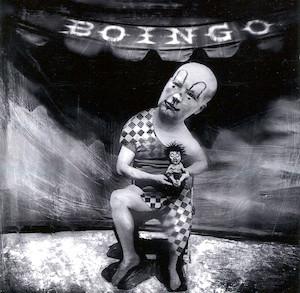 <i>Boingo</i> (album) 1994 studio album by Oingo Boingo