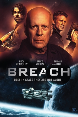 Breach 2020 Film Wikipedia