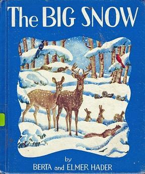 The Big Snow - Wikipedia