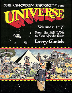 The Cartoon History Of The Universe Wikipedia