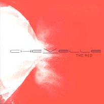 The Red 2002 single by Chevelle