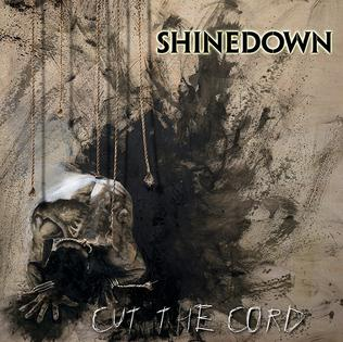 Cut the Cord 2015 single by Shinedown