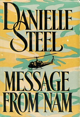 Danielle Steel - Message from Nam.jpeg
