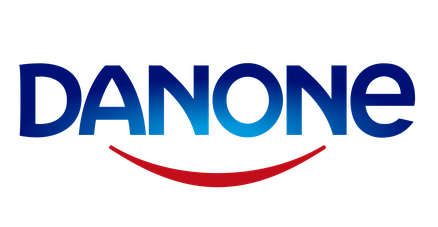 Image result for danone logo